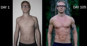 The Freeletics Transformation