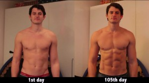 Before And After Freeletics