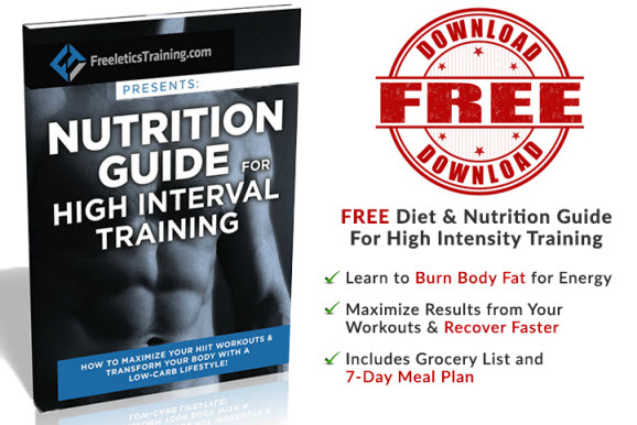 freeletics nutrition guide pdf free download