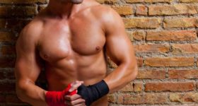 Building Muscle With High Interval Training